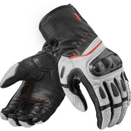 Revit-Chevron-2-Lady-Gloves-3050-WhiteBlack-1